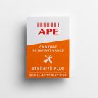 Souscrire Contrat maintenance Serenité plus , portes, portes de garages, portails semi-automatiques APE-automatismes Ariège Sud toulouse