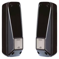 photocellules orientables sans fil XP20WD portail automatique