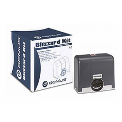 Kit complet GENIUS BLIZZARD ENV 400