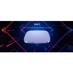 Unité centrale intelligente HUB 2