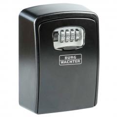 Coffre à clés large KeySafe 40 SB BURG-WÄCHTER - sécurisation accès locations