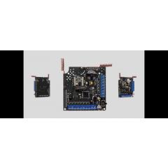Module d'intégration systèmes câblés et hybdrides ocBridge Plus